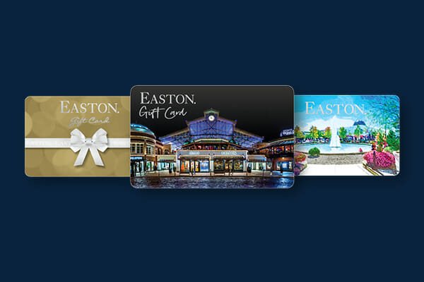 Easton Gift Cards