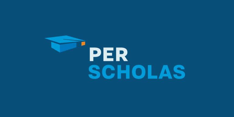The Per Scholas logo